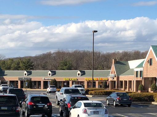 Whiteland Towne Center (Exton)